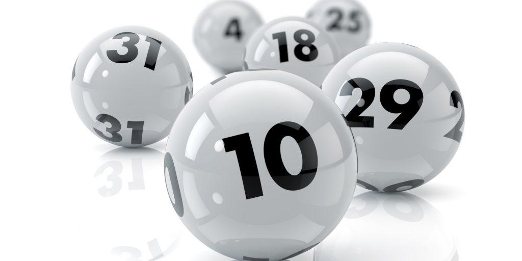 Estrazioni del lotto Simbolotto 10 e lotto del 31 Ottobre 2019